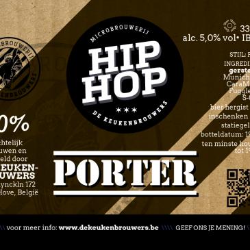 Hip Hop Porter
