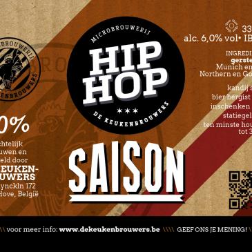 Hip Hop Saison