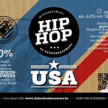 Hip Hop USA