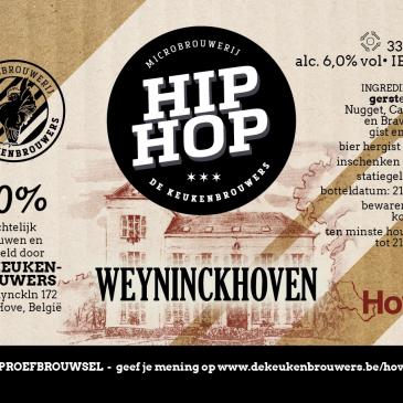 Hip Hop Weyninckhoven
