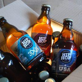 Mix Box (12 verschillende bieren)