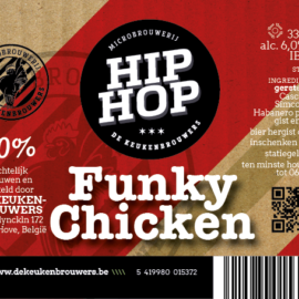 Hip Hop Funky Chicken