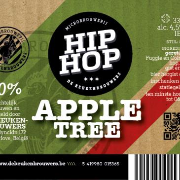 Hip Hop Apple Tree
